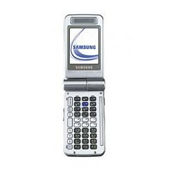 Déverrouiller par code votre mobile Samsung D300