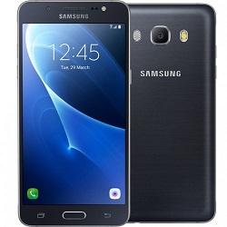 Déverrouiller par code votre mobile Samsung J510