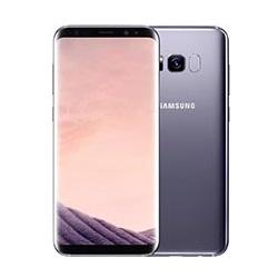 Déverrouiller par code votre mobile Samsung Galaxy S8+