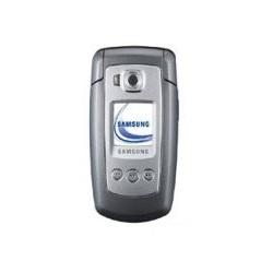 Déverrouiller par code votre mobile Samsung E778