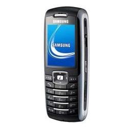 Déverrouiller par code votre mobile Samsung X708