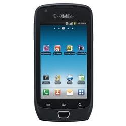 Déverrouiller par code votre mobile Samsung Exhibit 4G