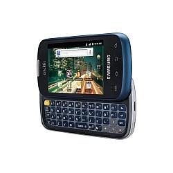 Déverrouiller par code votre mobile Samsung R730 Transfix