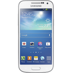 Déverrouiller par code votre mobile Samsung I9190 Galaxy S4 mini