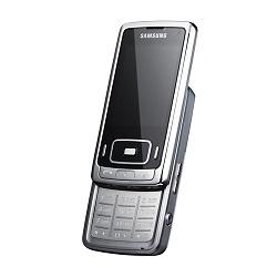 Déverrouiller par code votre mobile Samsung G800V