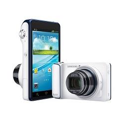 Déverrouiller par code votre mobile Samsung Galaxy Camera GC100