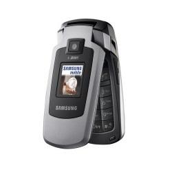 Déverrouiller par code votre mobile Samsung E380