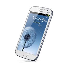 Déverrouiller par code votre mobile Samsung Galaxy Grand Duos