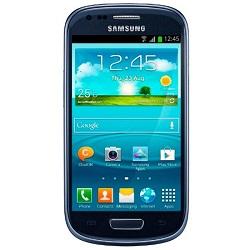 Déverrouiller par code votre mobile Samsung Galaxy SIII Mini