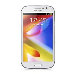 Déverrouiller par code votre mobile Samsung Galaxy Grand I9080