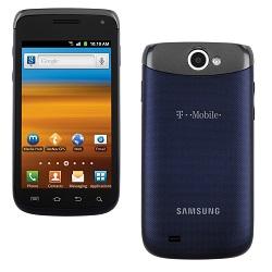 Déverrouiller par code votre mobile Samsung Exhibit II 4G T679