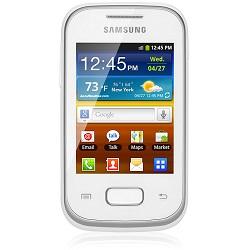 Déverrouiller par code votre mobile Samsung GT-S5301L