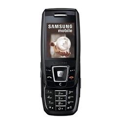 Déverrouiller par code votre mobile Samsung E390
