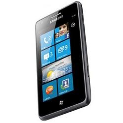 Déverrouiller par code votre mobile Samsung Omnia M S7530