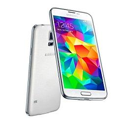 Déverrouiller par code votre mobile Samsung Galaxy S5 mini
