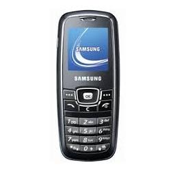 Déverrouiller par code votre mobile Samsung C120