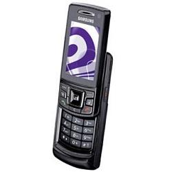 Déverrouiller par code votre mobile Samsung Z630