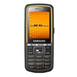 Déverrouiller par code votre mobile Samsung M3510 Beat