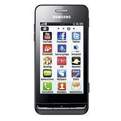 Déverrouiller par code votre mobile Samsung S7230E