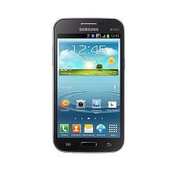 Déverrouiller par code votre mobile Samsung GT-i8550
