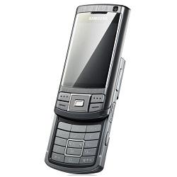 Déverrouiller par code votre mobile Samsung G810