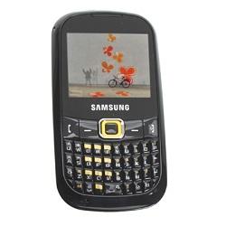 Déverrouiller par code votre mobile Samsung Genio Qwerty