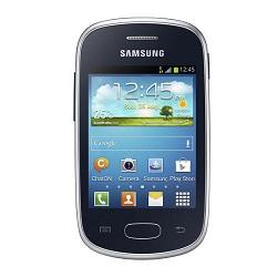Codes de déverrouillage, débloquer Samsung GT-S5310