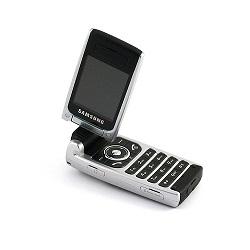 Déverrouiller par code votre mobile Samsung P850