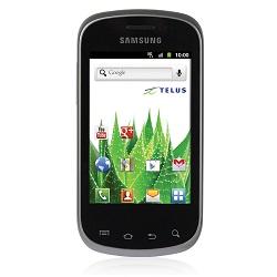 Déverrouiller par code votre mobile Samsung Galaxy Ace Q