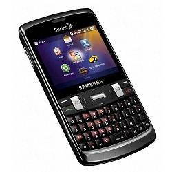 Déverrouiller par code votre mobile Samsung I350