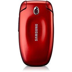 Déverrouiller par code votre mobile Samsung C520