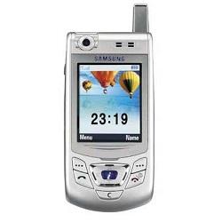 Déverrouiller par code votre mobile Samsung D410C