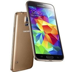 Déverrouiller par code votre mobile Samsung Galaxy S5 mini Duos