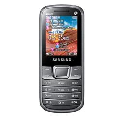 Déverrouiller par code votre mobile Samsung E2252