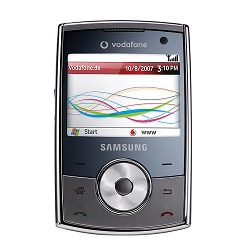 Déverrouiller par code votre mobile Samsung I640V