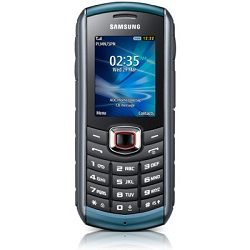 Codes de déverrouillage, débloquer Samsung B2710 Solid Immerse