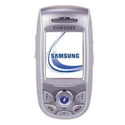 Déverrouiller par code votre mobile Samsung E800N