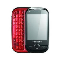 Déverrouiller par code votre mobile Samsung Genio Slide