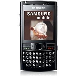 Déverrouiller par code votre mobile Samsung I780V