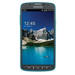 Déverrouiller par code votre mobile Samsung Galaxy SIV Active