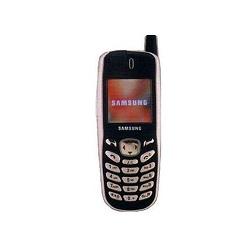 Déverrouiller par code votre mobile Samsung X710A