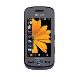 Déverrouiller par code votre mobile Samsung A886 Forever