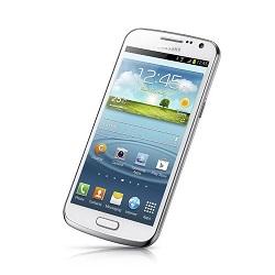 Déverrouiller par code votre mobile Samsung Galaxy Premier I9260