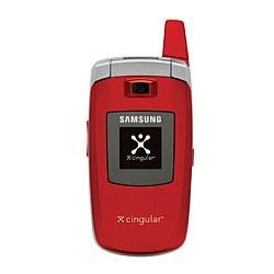 Déverrouiller par code votre mobile Samsung SGH-C417