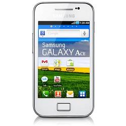 Déverrouiller par code votre mobile Samsung Galaxy Ace us