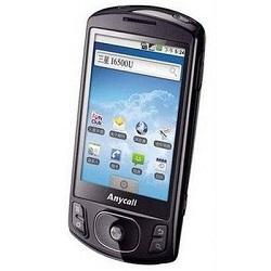 Déverrouiller par code votre mobile Samsung i6500U Saturn