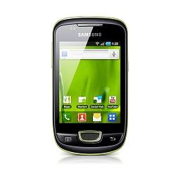 Codes de déverrouillage, débloquer Samsung GT-S5570 Mini