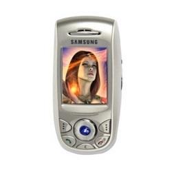 Déverrouiller par code votre mobile Samsung E808