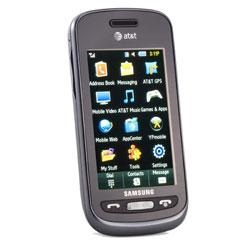 Déverrouiller par code votre mobile Samsung A887