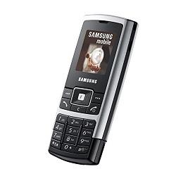 Déverrouiller par code votre mobile Samsung C130